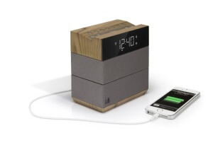 Soundfreaq Sound Rise Bluetooth Radiowecker