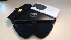 nox Premium Schlafbrille