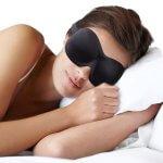 Schlafmaske Kelana