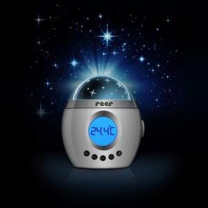 Reer MyMagicStarlight - Sternenhimmel-LED