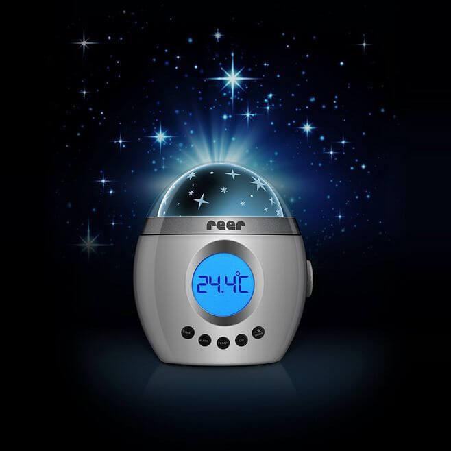 Sternenhimmel LED-Lichter fürs Schlafzimmer » Schlafgadgets